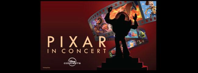 Pixar in Concert @ Macky Auditorium | Boulder | Colorado | United States