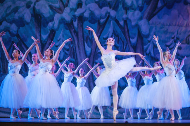 The Nutcracker with Boulder Ballet @ Macky Auditorium | Boulder | Colorado | United States