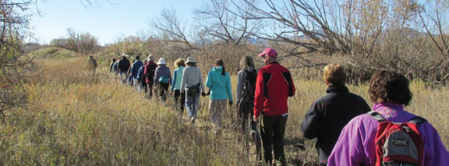 Musical Hike: The Music of Landscapes @ Shanahan Ridge  | Boulder | Colorado | United States
