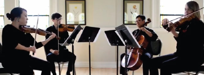 #nophilter - Free Library Chamber Concert @ Canyon Theater at the Boulder Public Library | Boulder | Colorado | United States