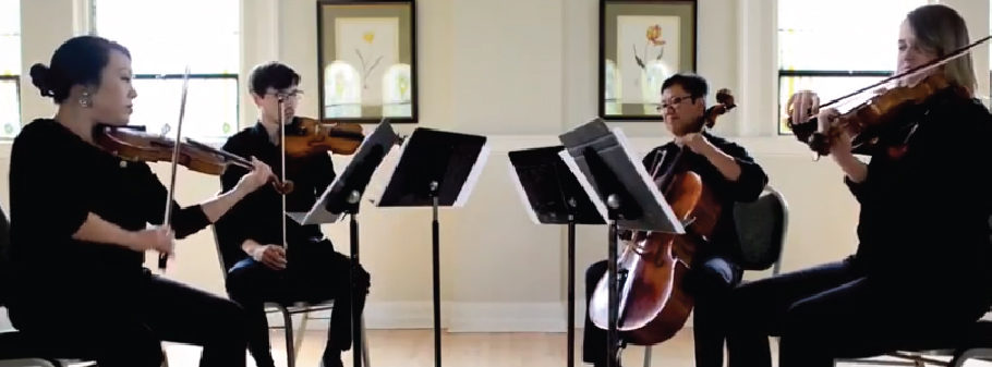 nophilter – Free Library Chamber Concert – Boulder Philharmonic