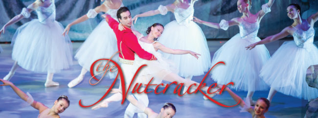 The Nutcracker Ballet @ Macky Auditorum | Boulder | Colorado | United States