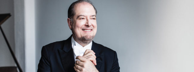 Event of Note: An Intimate Evening with Garrick Ohlsson @ Private Home | Boulder | Colorado | United States