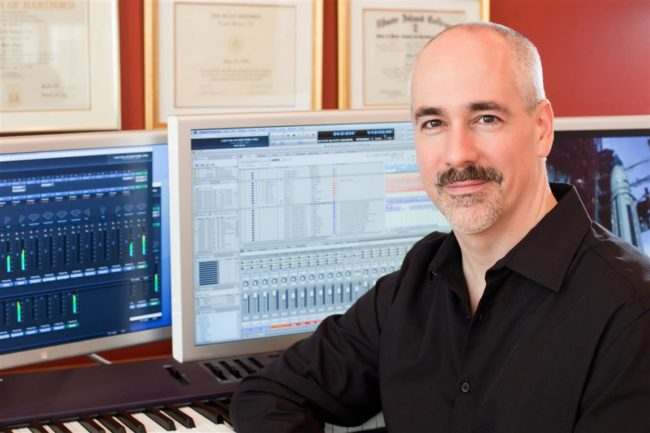 Meet the Composer - Peter Boyer @ Boulder Marriott | Boulder | Colorado | United States