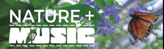 Musical Hike: Nature + Music 3.15.20 @ Butterfly Pavilion