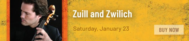 Zuill and Zwilich