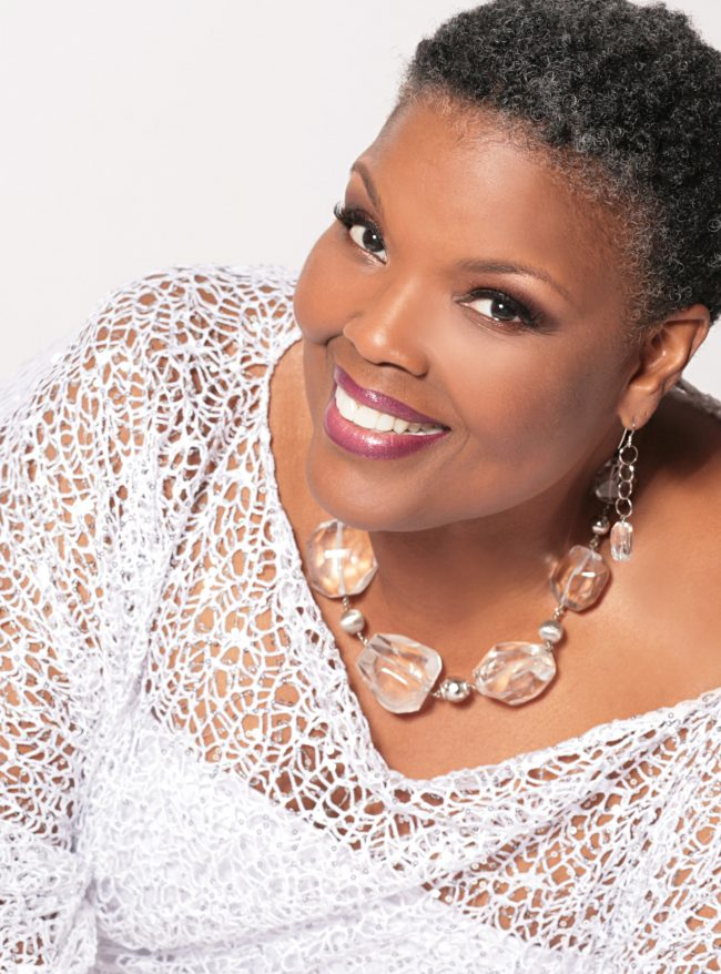 Virtual Event of Note-Soprano Angela Brown @ Online | Boulder | Colorado | United States