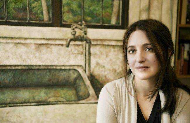 Virtual Event of Note-Simone Dinnerstein @ Online | Boulder | Colorado | United States