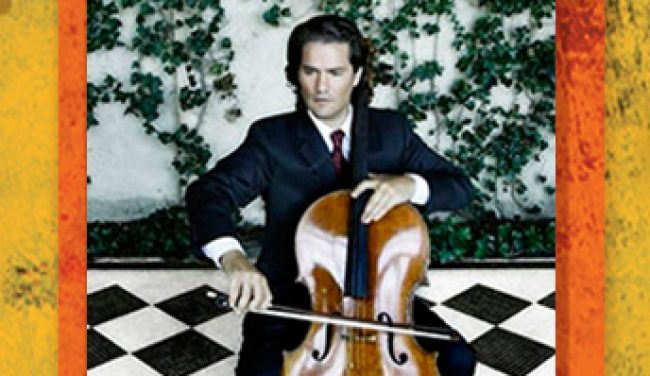 A Celebration of Cello Digital Concert @ Online Event