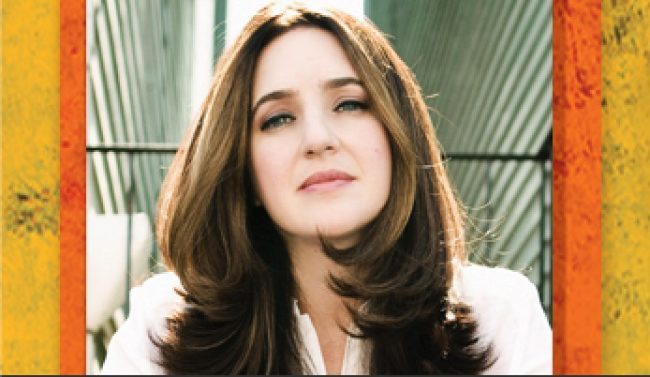 The Beauty of Bach with Simone Dinnerstein