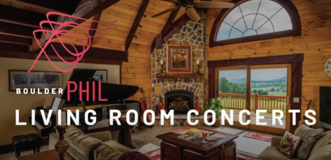 Living Room Concert: Sarah Bierhaus, Oboe & English Horn @ Online