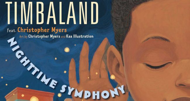 Storytime with the Phil: Nighttime Symphony @ Online Event