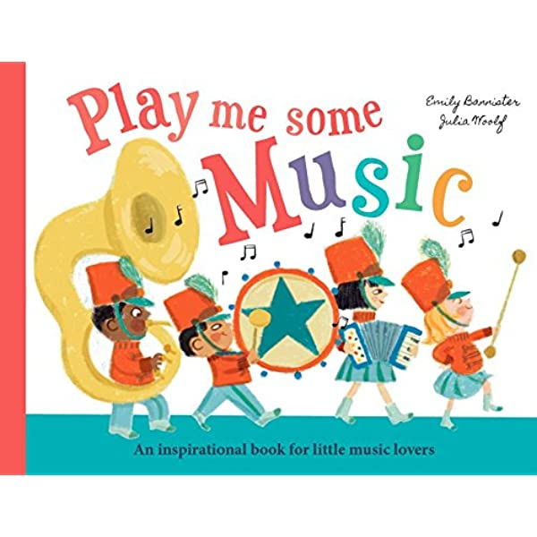 Storytime with the Phil: Play Me Some Music @ Online Event