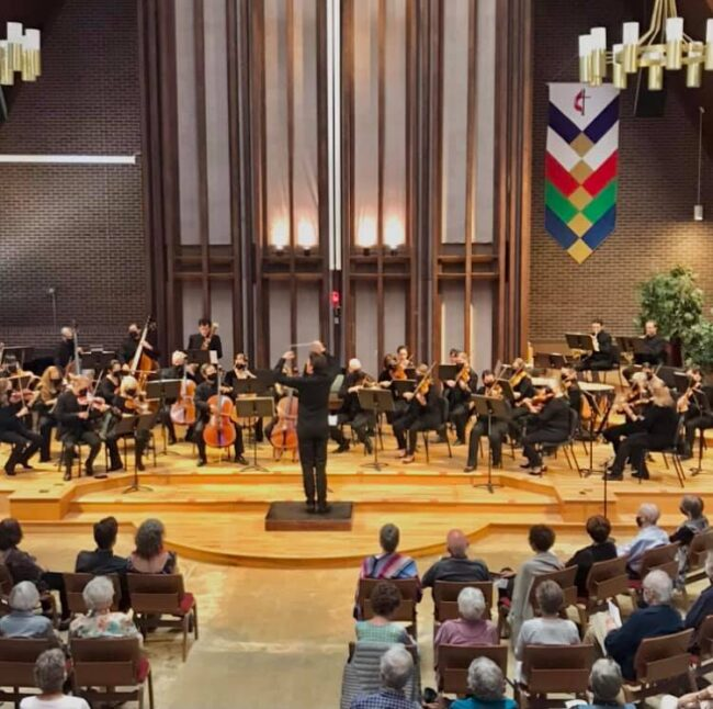 The Art of Jazz Concert @ Mountain View United Methodist Church | Boulder | Colorado | United States