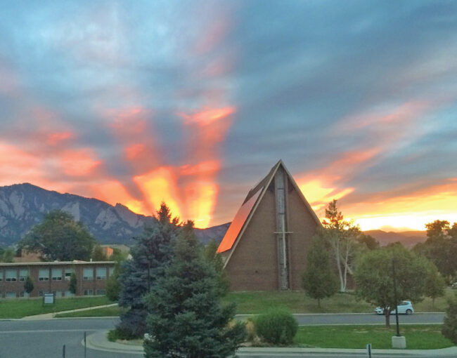 Together Again Concert @ Mountain View United Methodist Church | Boulder | Colorado | United States