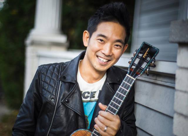 Jake Shimabukuro and His Trio @ Macky Auditorium | Boulder | Colorado | United States